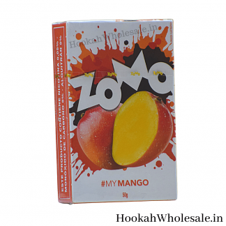 Zomo Mango Hookah Flavor 50g Online at Cheap Price